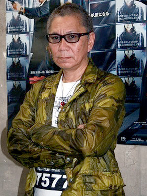 三池崇史監督&トム・ハーディ、ヤクザ映画から降板