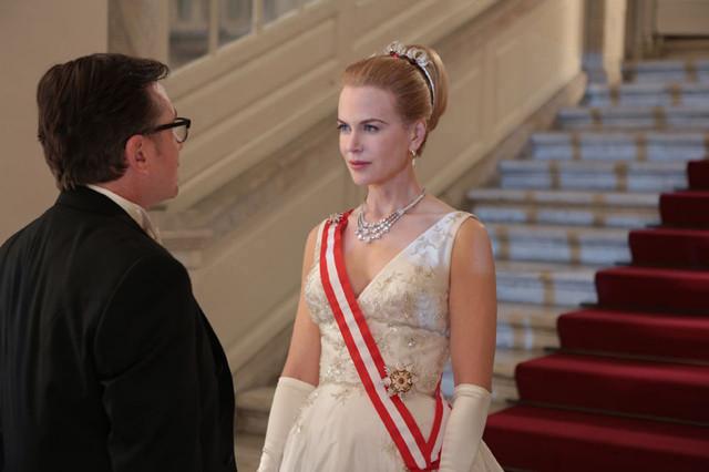 カンヌ映画祭オープニングにN・キッドマン主演「グレイス・オブ・モナコ」
