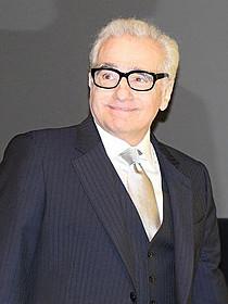 新作PRで日本を訪れたマーティン・スコセッシ「ザ・ローリング・ストーンズ シャイン・ア・ライト」