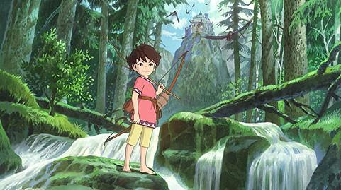 宮崎吾朗監督NHK BSで新作「山賊の娘ローニャ」 テレビアニメ初挑戦
