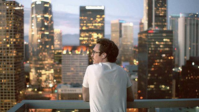 米脚本家組合賞に「her 世界でひとつの彼女」スパイク・ジョーンズ