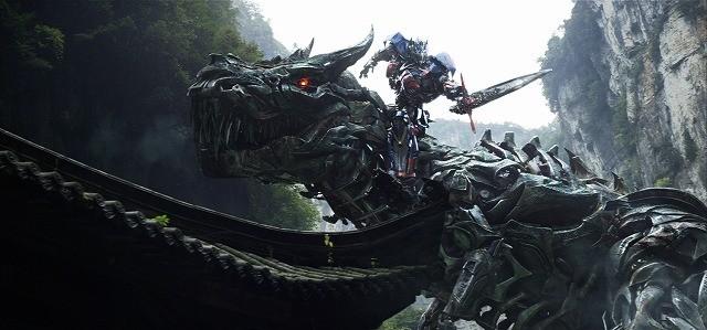「トランスフォーマー」シリーズ最新作始動! 最新映像が公開
