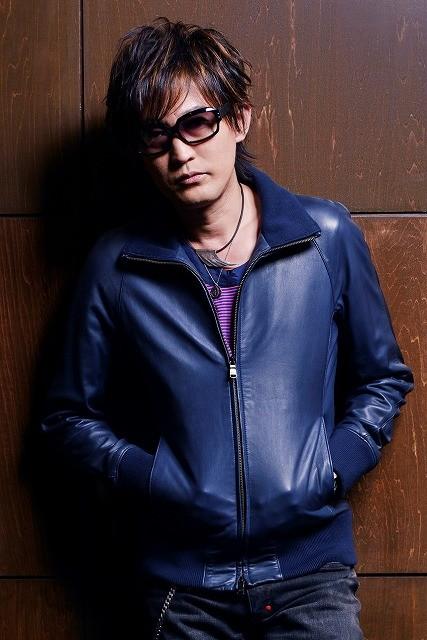 スガシカオ、伊坂幸太郎原作&岡田将生主演「オー! ファーザー」主題歌を書き下ろし