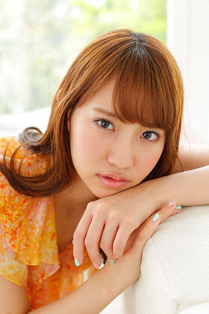 AKB48・永尾まりや、初の映画主演で「人狼ゲーム」に挑戦