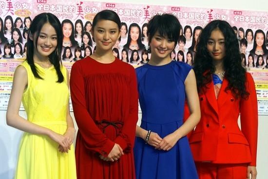 """全日本国民的美少女コンテスト、新趣向で""""踊って歌える才能""""発掘へ"""