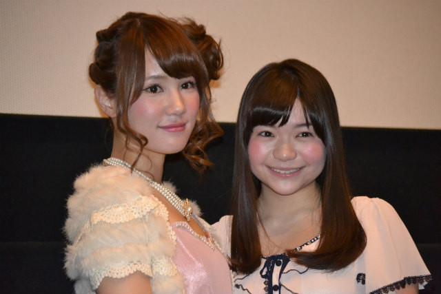 """AKB48・鈴木まりや、""""ホラーの女王""""へまい進の覚悟!"""