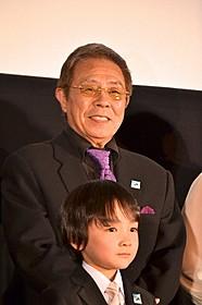 77歳で初めて声優に挑戦した北島三郎「ジョバンニの島」