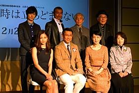 山田太一が東日本大震災を描く家族ドラマ