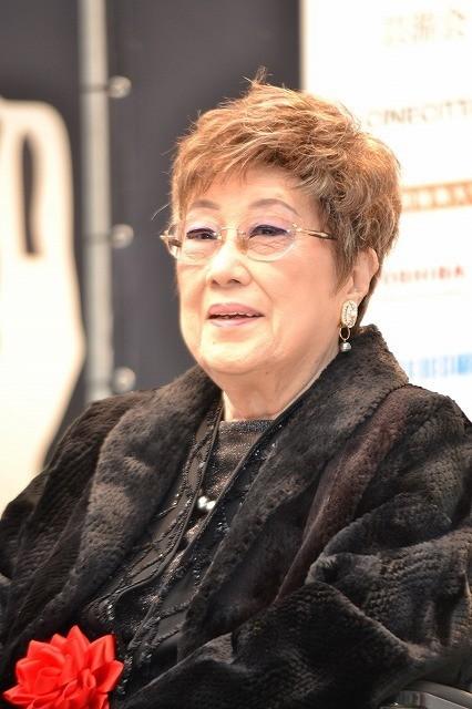 毎日映画コンクール受賞の赤木春恵、加賀まりこ、ピエール瀧ら喜びの声