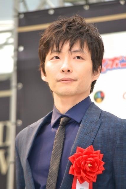星野源、スポニチ新人賞を励みに完全復活宣言「早くお芝居がしたい!」