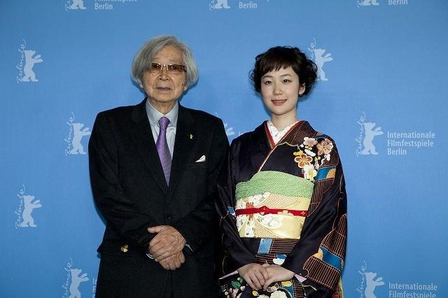 ベルリンコンペ出品「小さいおうち」 山田洋次監督が世界へ向けて語る