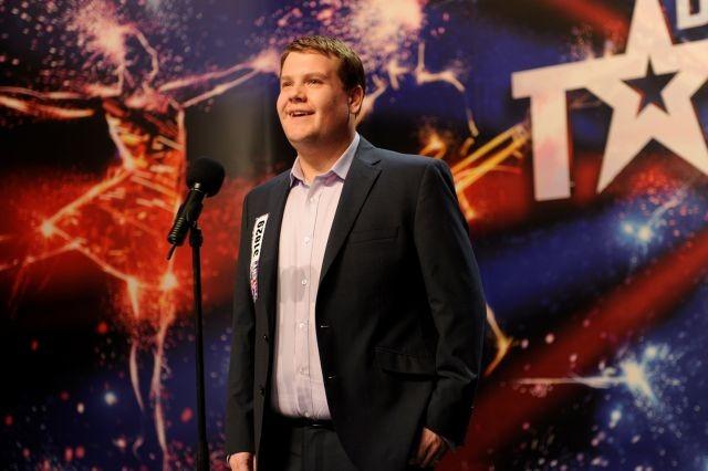 オペラ歌手ポール・ポッツの逆転劇描いた「ワン チャンス」予告公開