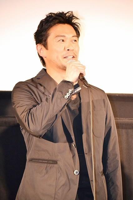 松山ケンイチ、震災後の福島を描いた「家路」は「前向きな映画」 - 画像3
