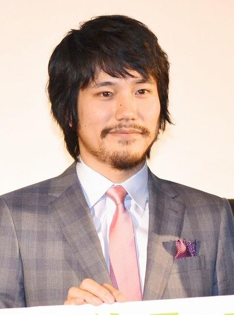松山ケンイチ、震災後の福島を描いた「家路」は「前向きな映画」