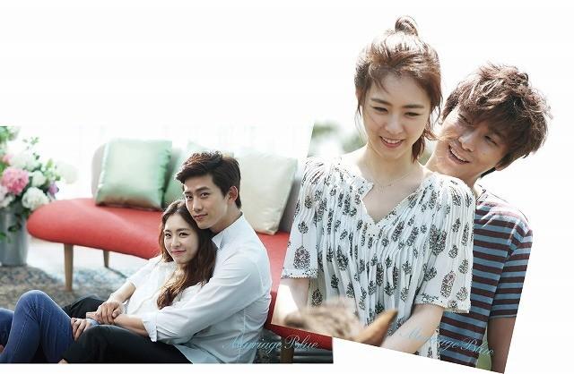 「2PM」テギョン×チュ・ジフン「結婚前夜」予告&前売り特典第2弾発表!