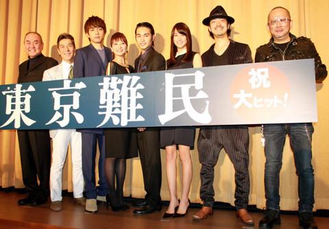 中村蒼、主演映画「東京難民」公開で「自分の名刺増えた」と確信