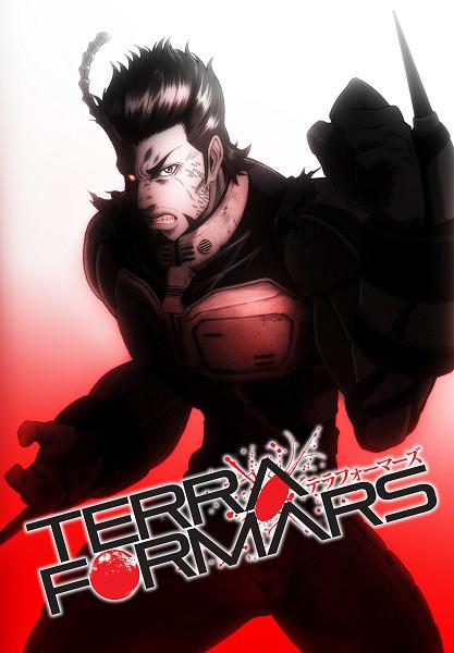 ゴキブリVS人類の死闘を描く「テラフォーマーズ」テレビアニメ&OVA化決定