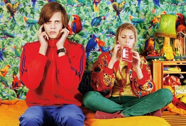 アスペルガー症候群の青年の目に映る世界を描く「シンプル・シモン」が劇場公開