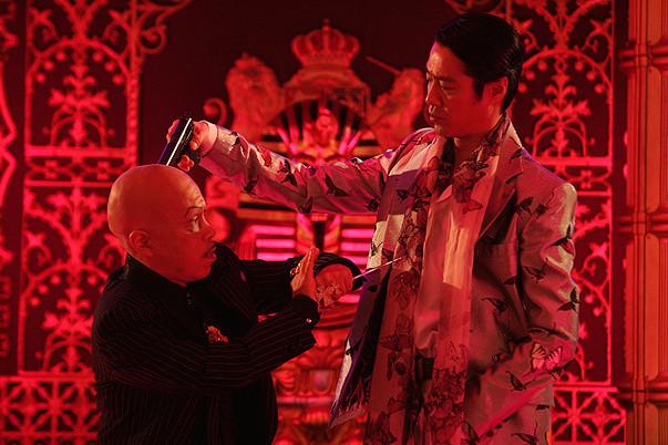 【国内映画ランキング】「土竜の唄」V2、「仮面ティーチャー」が3位、「キック・アス」は5位