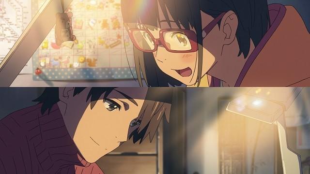 Z会と新海誠が受験生を応援するアニメ「クロスロード」を制作