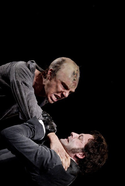 英国最高峰の演劇をスクリーンで「ナショナル・シアター・ライヴ 2014」全上映作品決定