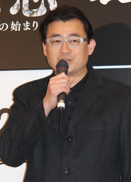 「呪怨」佐々木希主演で新作!「シャッター」落合正幸監督がメガホン