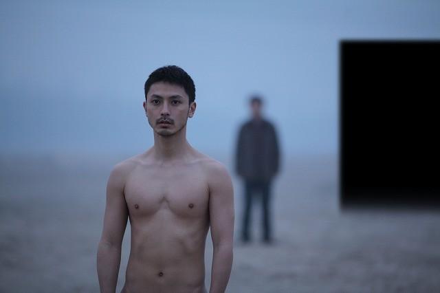 日本人監督が単身中国に渡ってつくった異色作「黒四角」が公開