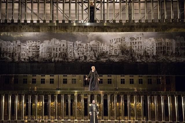 世界最高峰の舞台をスクリーンで「パリ・オペラ座へようこそ ライブビューイング」予告編