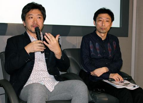 是枝裕和監督、NHKの東日本震災特集番組で1放送人として継続報道の重要性を訴え - 画像2