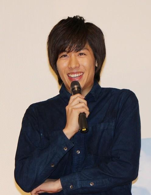 「D-BOYS」池岡亮介、初主演作が完成「夢を追う人の勇気になれば」と感無量 - 画像2