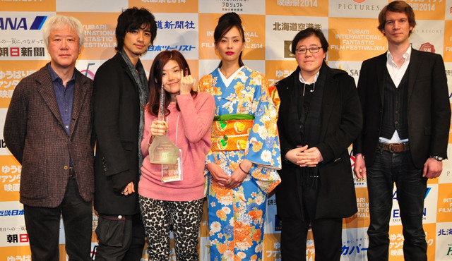 「ゆうばり映画祭」最高賞に「さまよう小指」! 31歳の女性監督が6日間で撮影