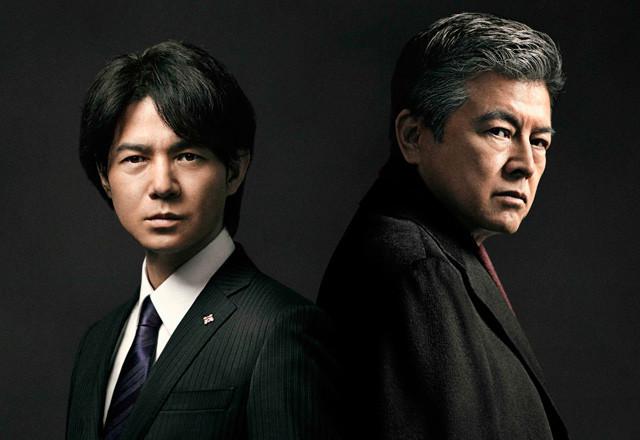吉岡秀隆&三浦友和「司法記者」ドラマ化で特捜検察の実態に迫る