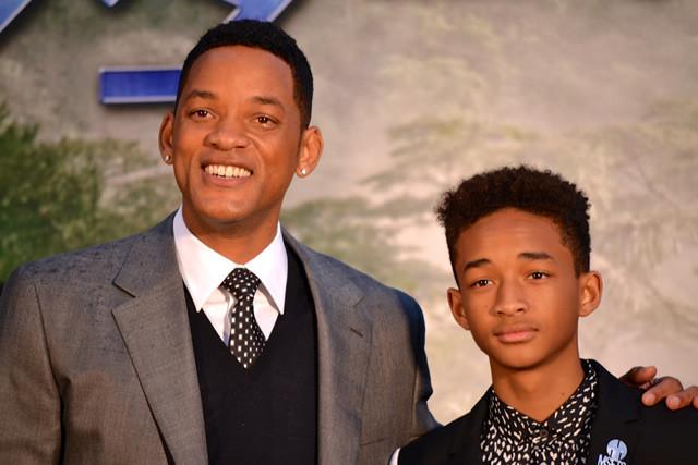 ラジー賞発表 ウィル・スミス&ジェイデン・スミスが親子受賞