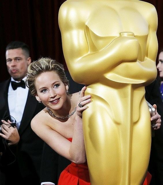 2013年アカデミー賞関連の収益は9370万ドル