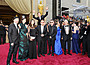 アカデミー賞授賞式の全米視聴率、過去10年で最高に