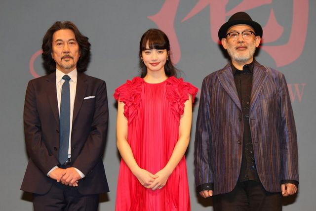 中島哲也監督最新作はミステリー原作の「渇き。」