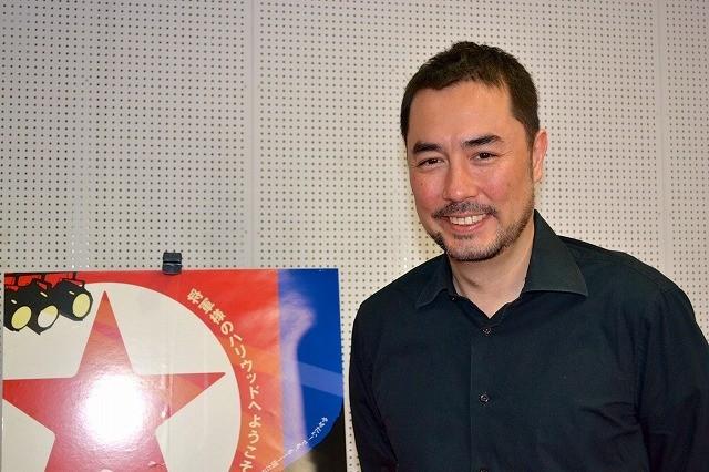 知られざる北朝鮮映画界に密着した「シネマパラダイス★ピョンヤン」 監督が語る撮影の裏側