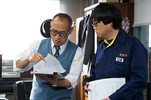 「相棒 劇場版III」へつながるドラマ「序章」 dビデオで3月29日配信開始
