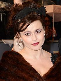 赤の女王を演じたヘレナ・ボナム・カーター「アリス・イン・ワンダーランド」