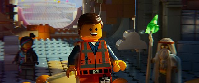 レゴフィギュアたちが撮影秘話を暴露? 「LEGOムービー」特別映像公開