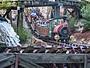 米ディズニーランドのビッグサンダーマウンテン、新装オープン