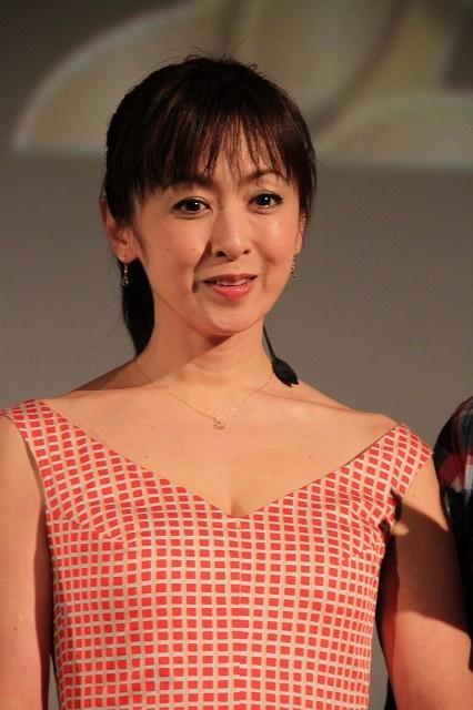 斉藤由貴、「雪の断章」相米慎二監督の演出を述懐