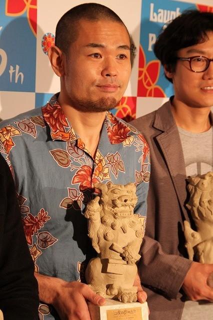 第6回沖縄国際映画祭は品川ヒロシ監督「サンブンノイチ」が審査員特別賞!
