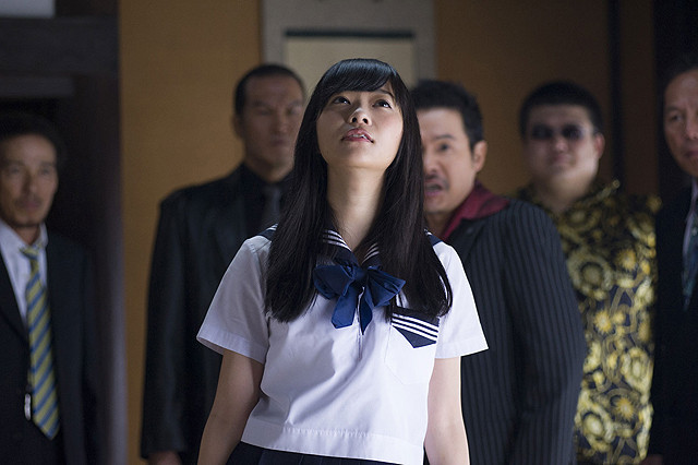 HKT指原、主演映画で「か・い・か・ん」 小嶋陽菜もめちゃくちゃセレブな人で出演