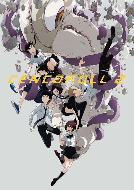 クリエイター1人で制作したアニメ「センコロール」続編が14年夏公開