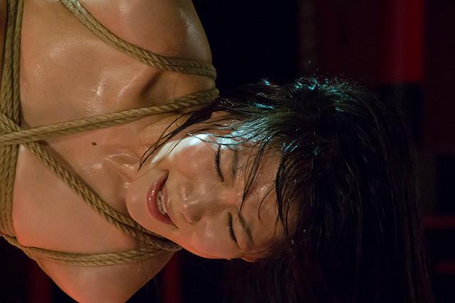 絶望から絶頂へ…「花と蛇 ZERO」極限のエロス映像を盛り込んだ本予告公開