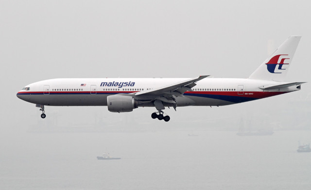 マレーシア航空370便を題材にした映画企画、ハリウッドで進行中?