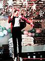 「フットルース」公開30周年 55歳のケビン・ベーコンがダンスシーンを再現