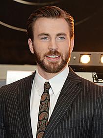 俳優引退を示唆したクリス・エバンス「キャプテン・アメリカ ウィンター・ソルジャー」