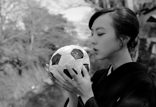 杉野希妃が監督・脚本・主演した「少年の夢」